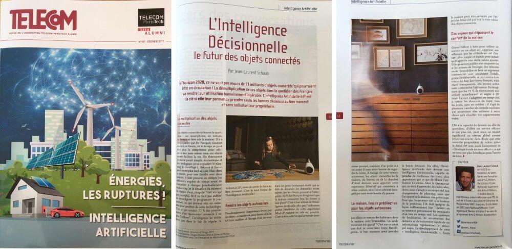 La Tribune de Jean-Laurent Schaub