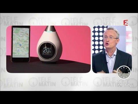 Nouveau - Ween, le thermostat connecté autonome