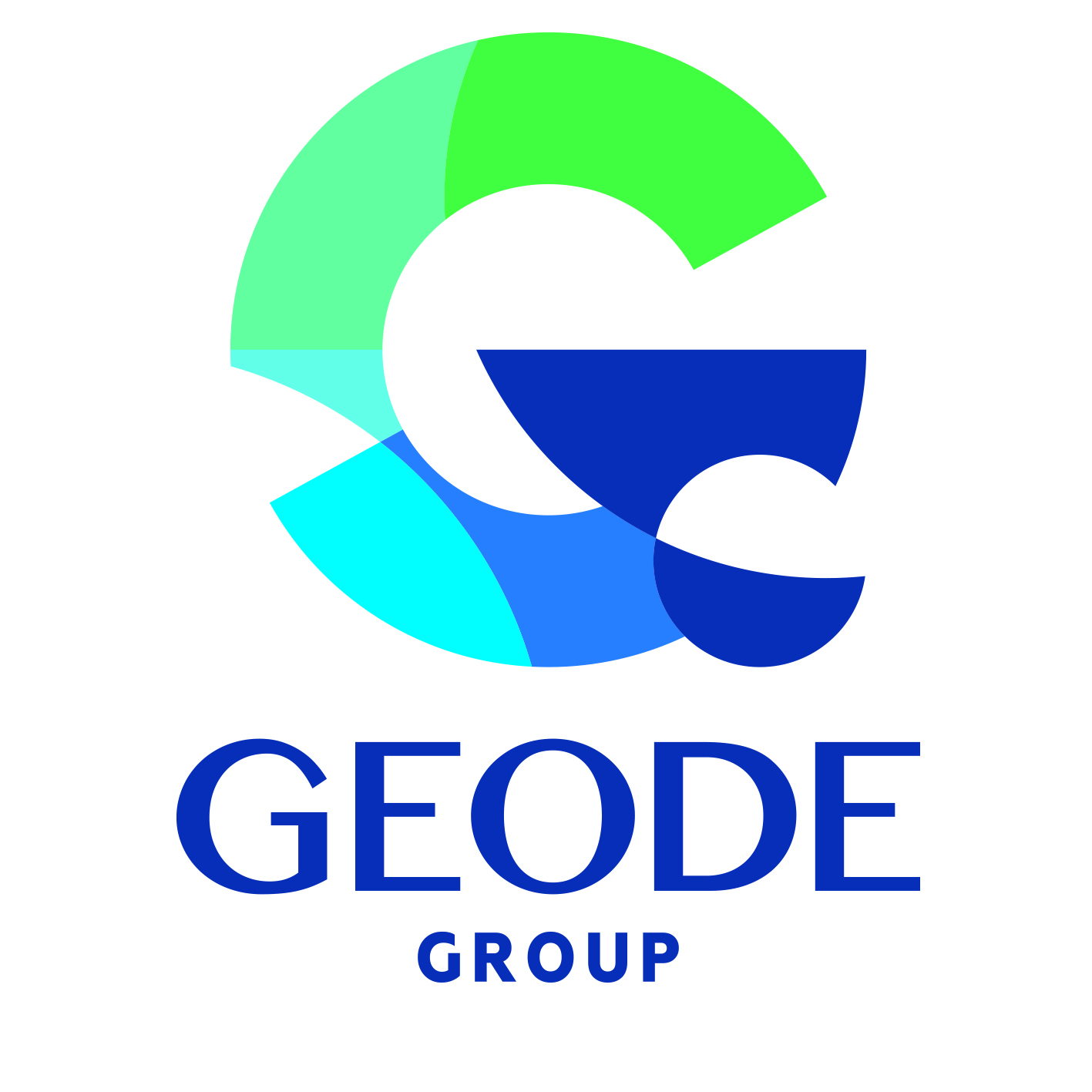 Logo GEODE GROUP