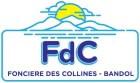 Logo FONCIERE DES COLLINES