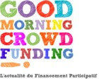 Good Morning Crowdfunding, le 3 juin 2016. [Partenariat] Business Angels des Grandes Ecoles et WiSEED s'unissent
