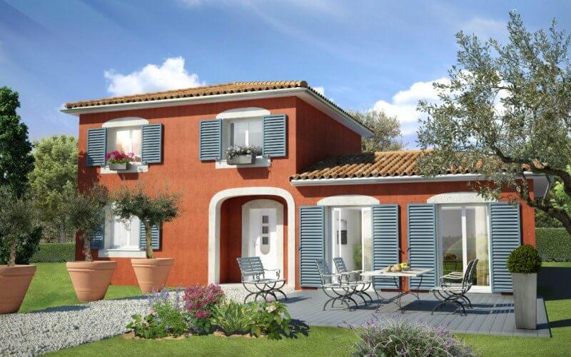 Visuel Maison Toscane