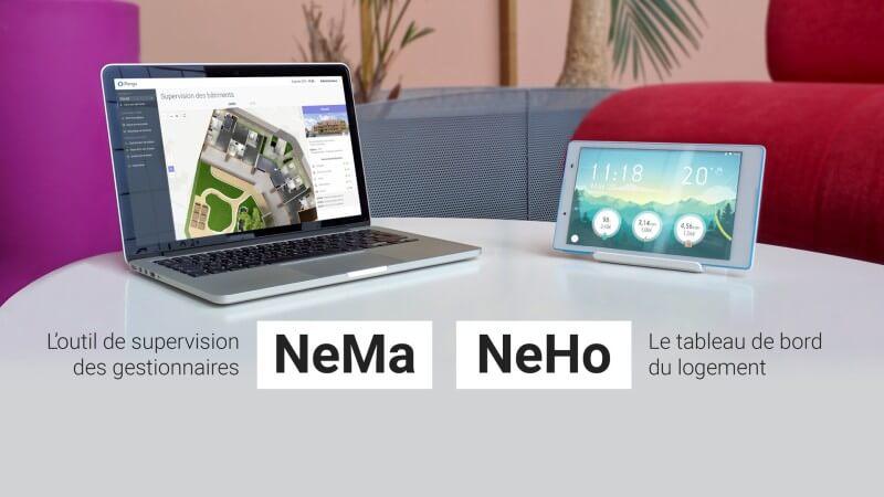 NeHo & NeMa