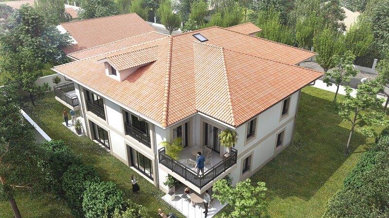 Villa Novia - Biarritz