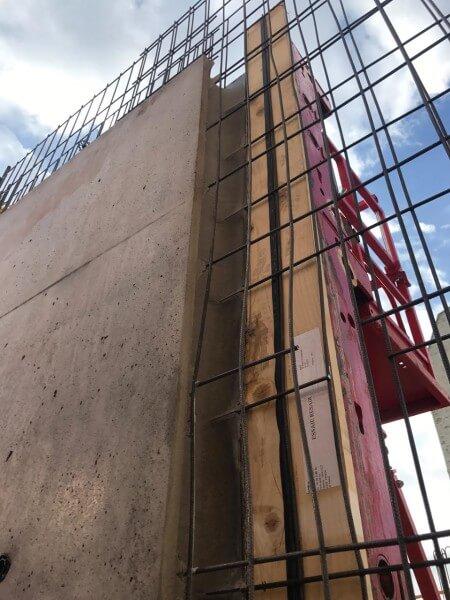 12 Resair A20-450 en oeuvre sur un chantier français