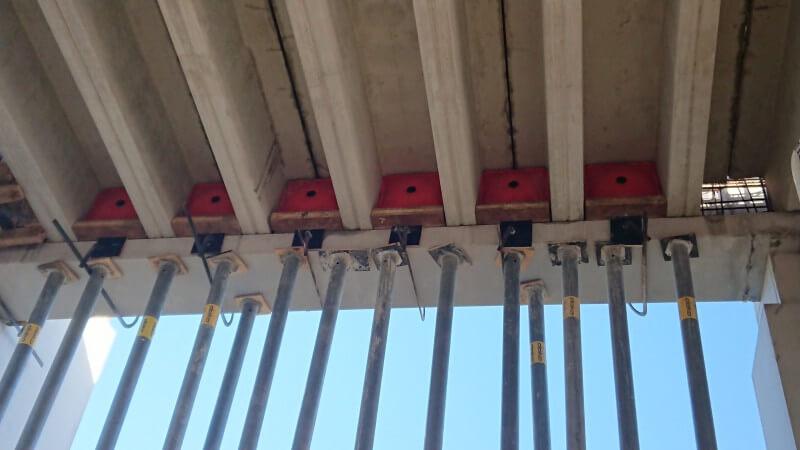 Resair Sur-Mesure sur le chantier de l'ENS à Saclay