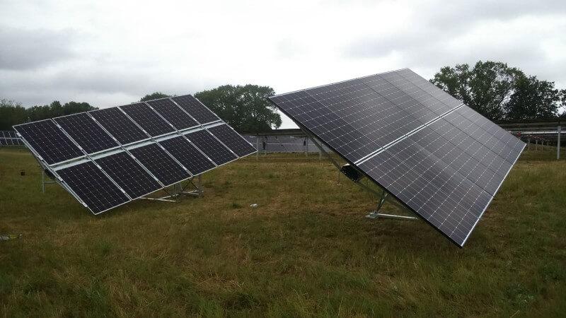 HLPV-12 Denmark European Energy DTU