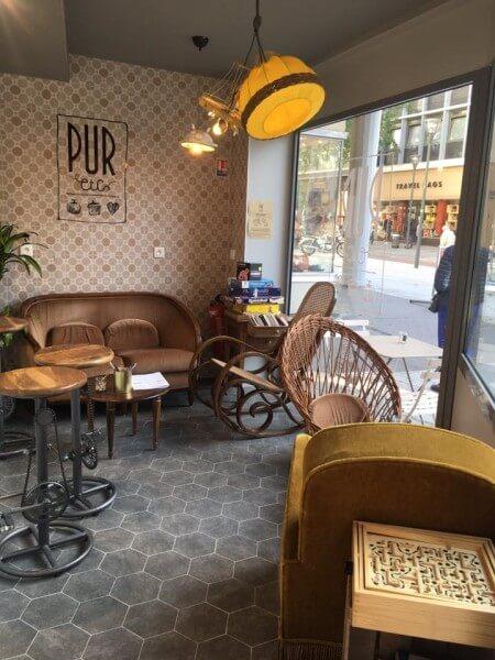 Notre restaurant de Mulhouse
