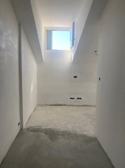 Vue intérieure - en cours de rénovation