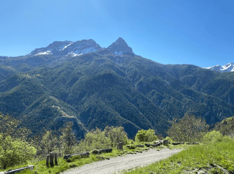 Visuel de la vallée
