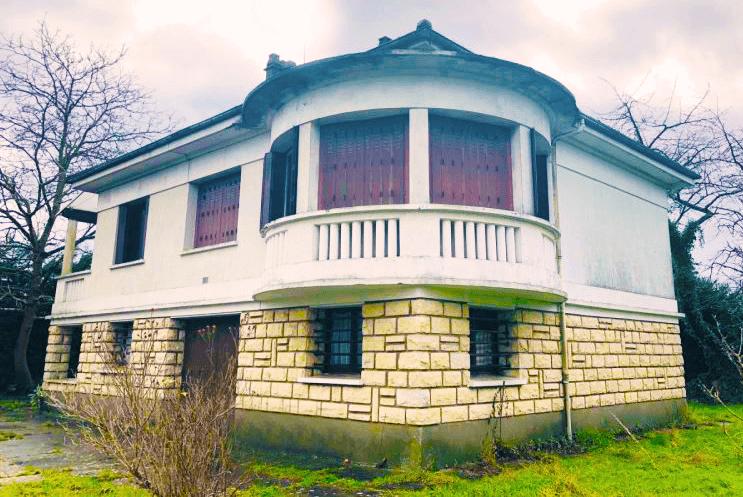 Maison CERNAY