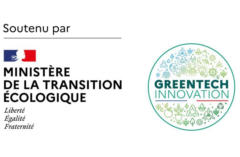 Labellisation GreenTech Innovation