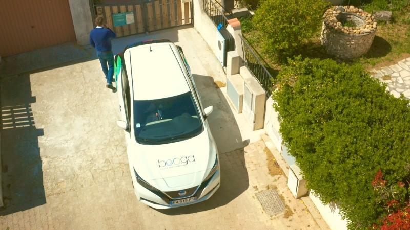 Intégration du véhicule électrique dans la communauté