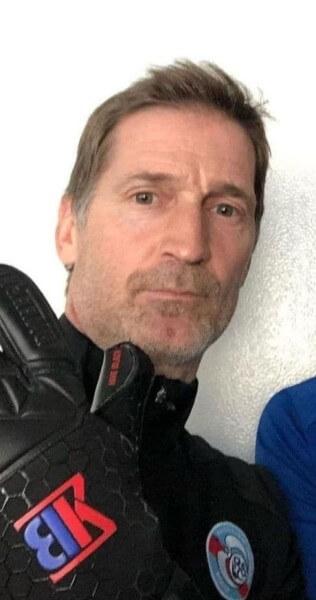 Stéphane Cassard (Coach, Strasbourg, ligue 1)