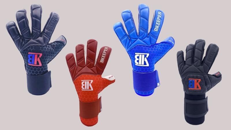 Notre gamme de gants BKeeper