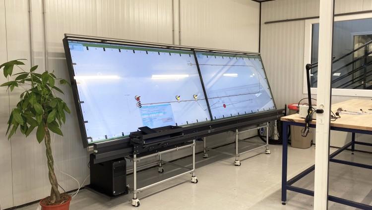 Atelier avionique