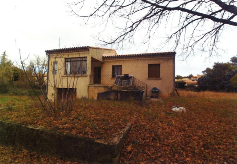 Maison à conserver Lot 5