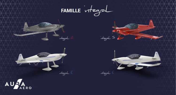 Famille Integral