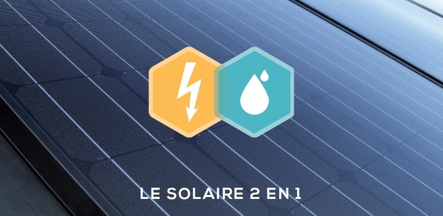 Dualsun conviée à l'Elysée pour la COP21 !