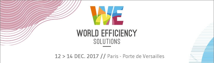 World Efficiency Paris 2017