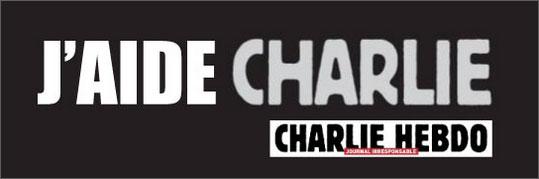 Aidons Charlie Hebdo