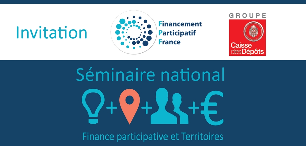 Finance participative et Territoires