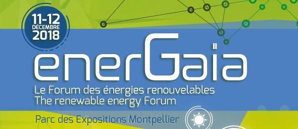 Le forum des énergies renouvelables