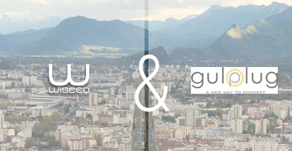 After' Work startup : rencontrez l'équipe de Gulplug!