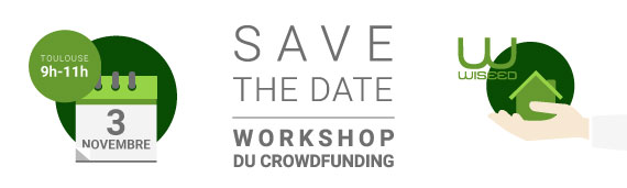 Workshop WiSEED startup à Toulouse