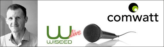 Comwatt vous répond en direct ce soir de 18h30 à 19h00
