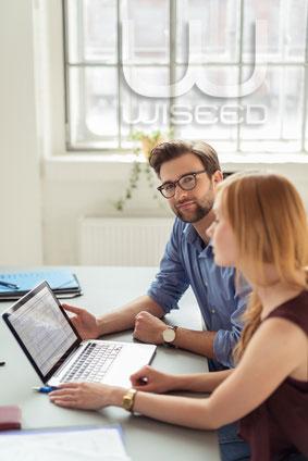 WiSEED immobilier recrute un développeur JAVA / web