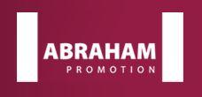 ABRAHAM PROMOTION a financé 1 projet$ grâce au crowdfunding