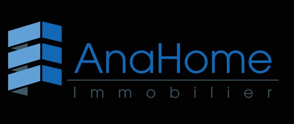 Logo ANAHOME IMMOBILIER
