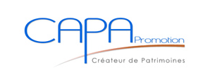 Logo CAPA PROMOTION