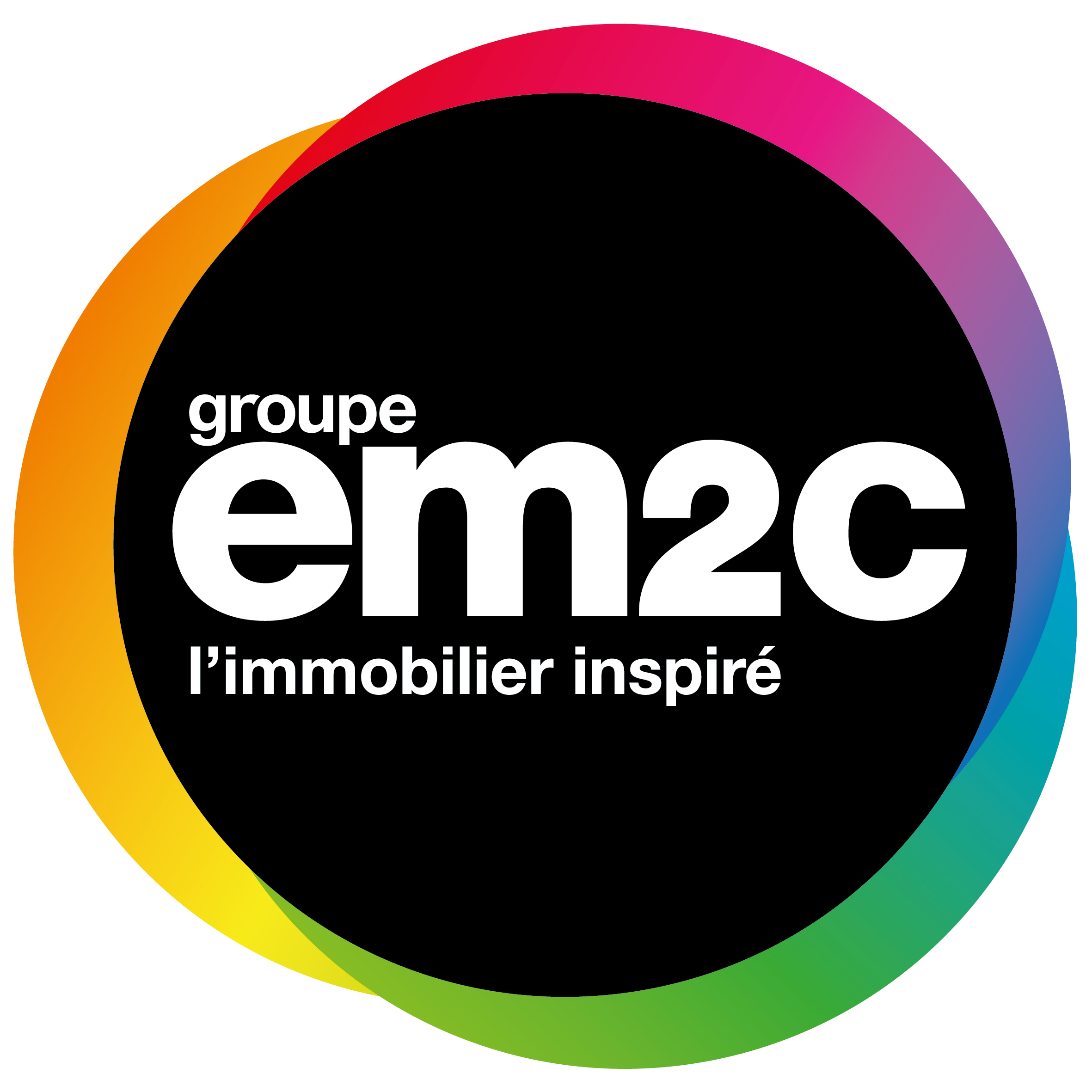 Logo EM2C GROUPE
