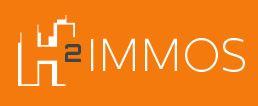H2IMMOS a financé 2 projets grâce au crowdfunding