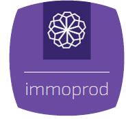 Logo IMMOPROD