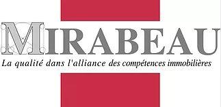 Logo MIRABEAU