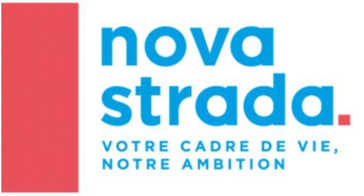 Logo NOVASTRADA