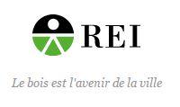 Logo REI PROMOTION