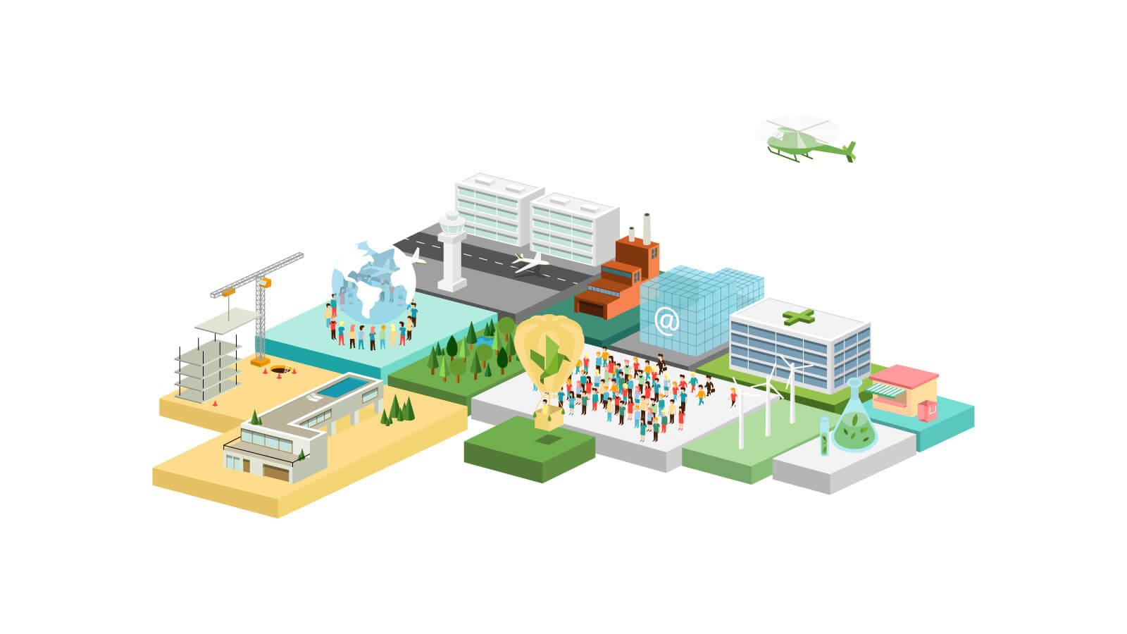 Pionnier en finance participative