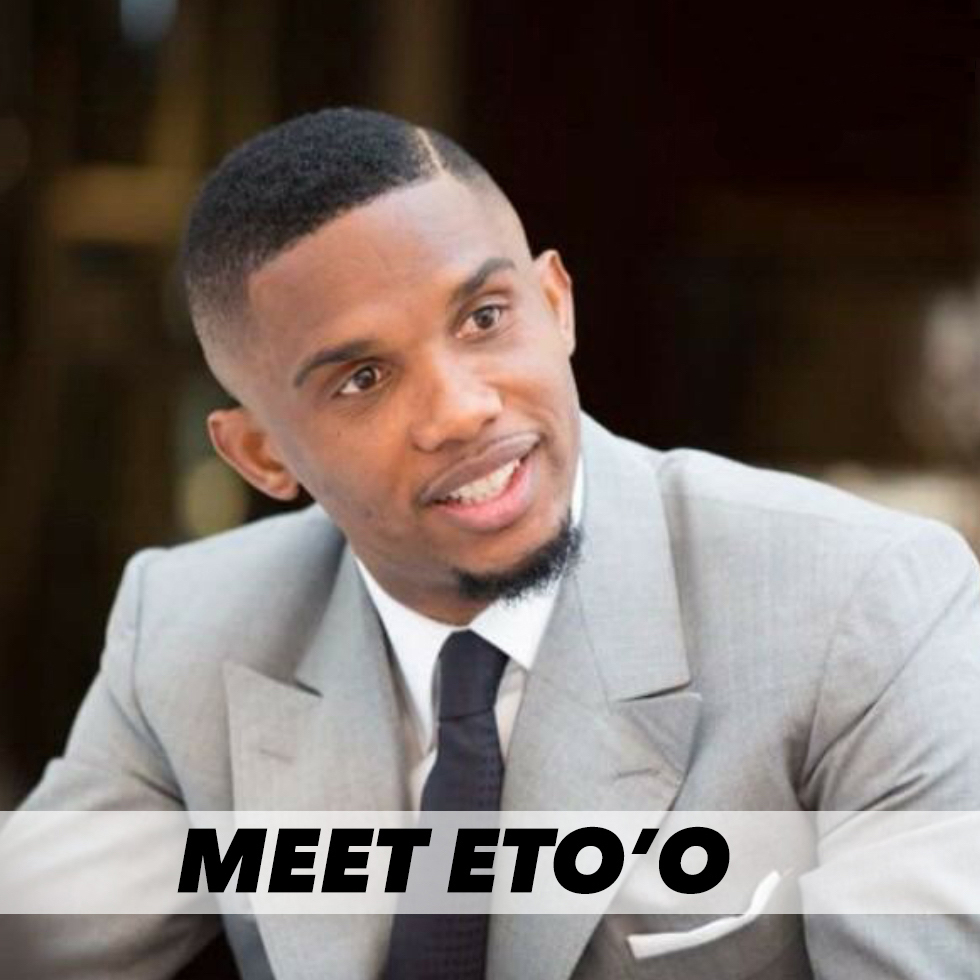 Win a trip to Milan and a dinner out with Samuel Eto o – Wish Raiser