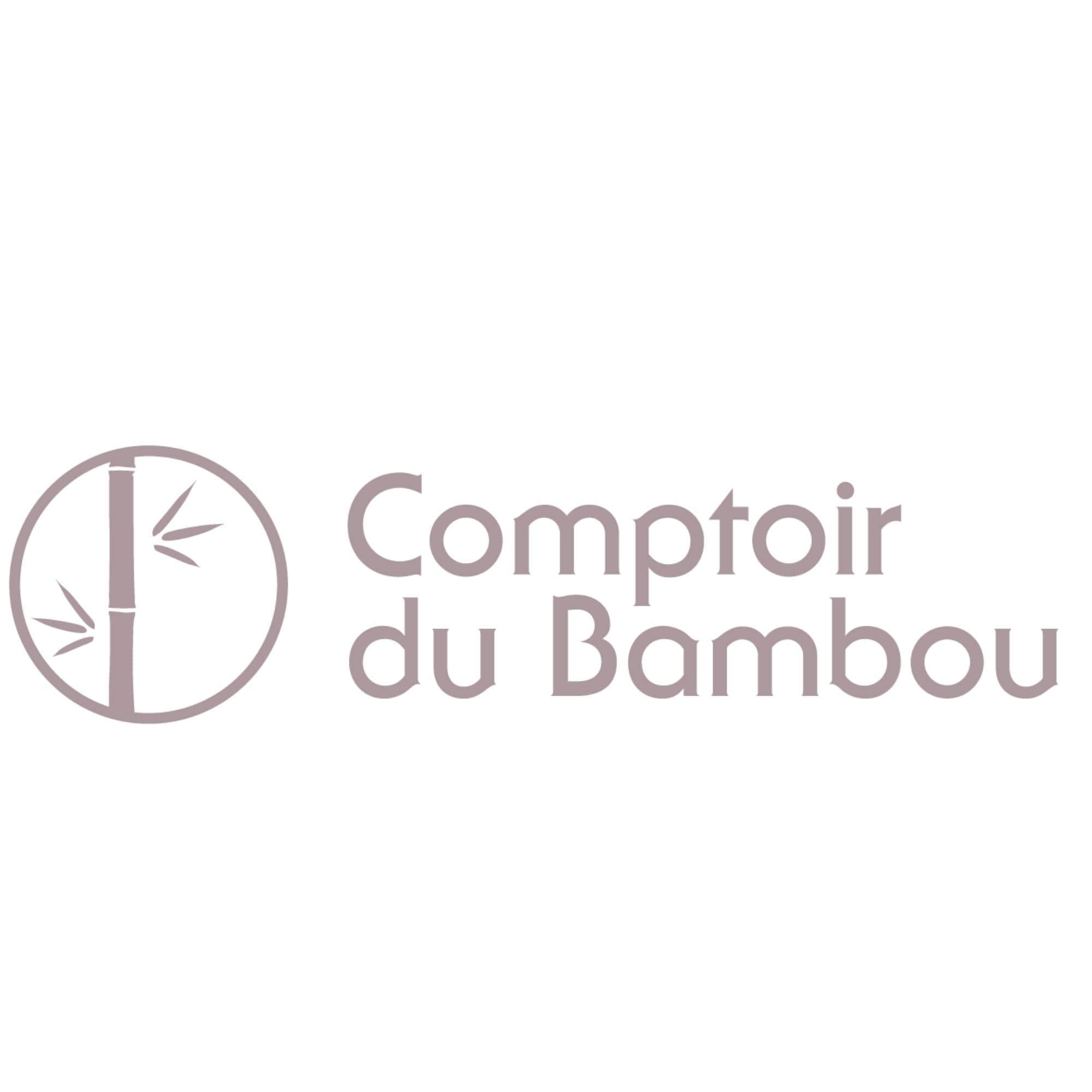 LE COMPTOIR DU BAMBOU