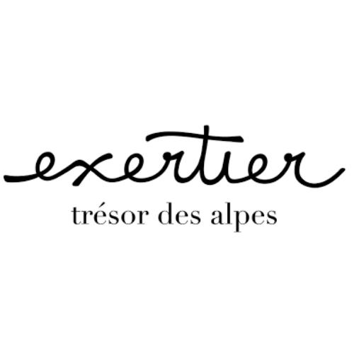 EXERTIER TRÉSOR DES ALPES
