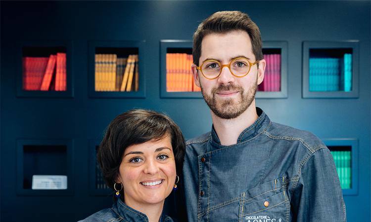 Agnès et Pierre