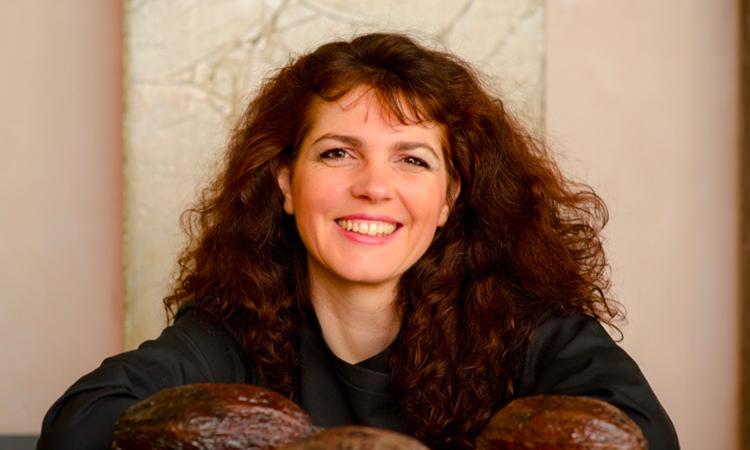 Sandrine Chappaz