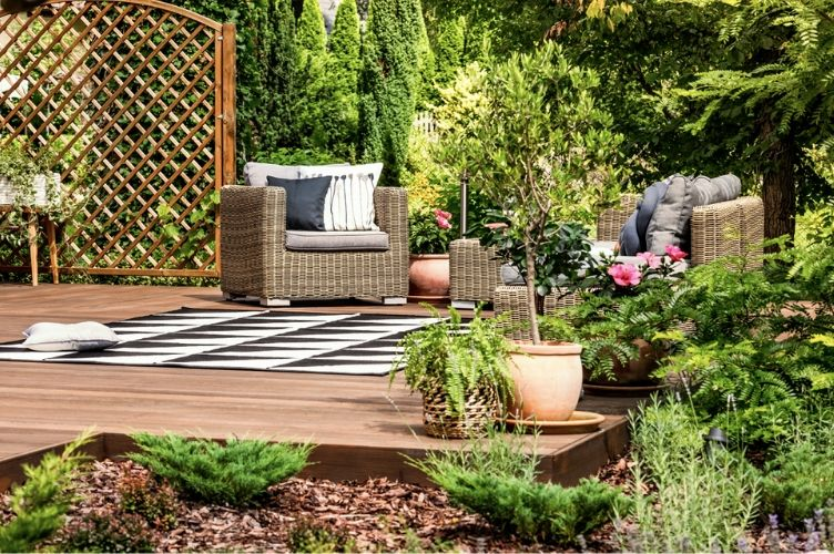 How To Nail Landscaping