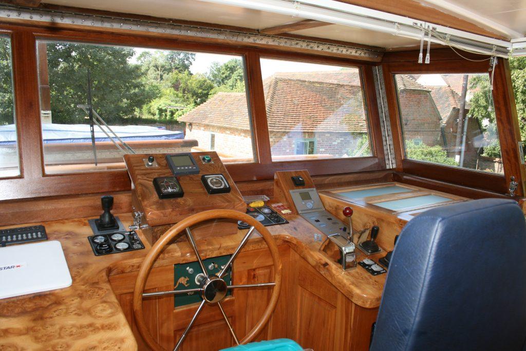 longboat