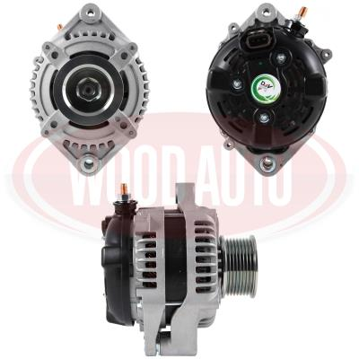 New OEM Denso Alternator 104210-3920  104210-3921 John Deere 021080-0140