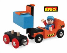 BRIO Vehicles